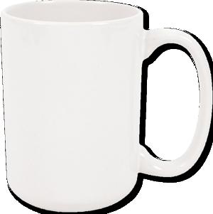 Personalized 15oz Mugs