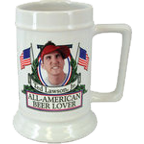 16oz beer Mug