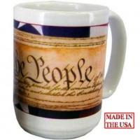 15oz Made In USA Mug