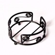 Round Wire Coaster Racks