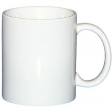 USA Made 11oz Photo Mug