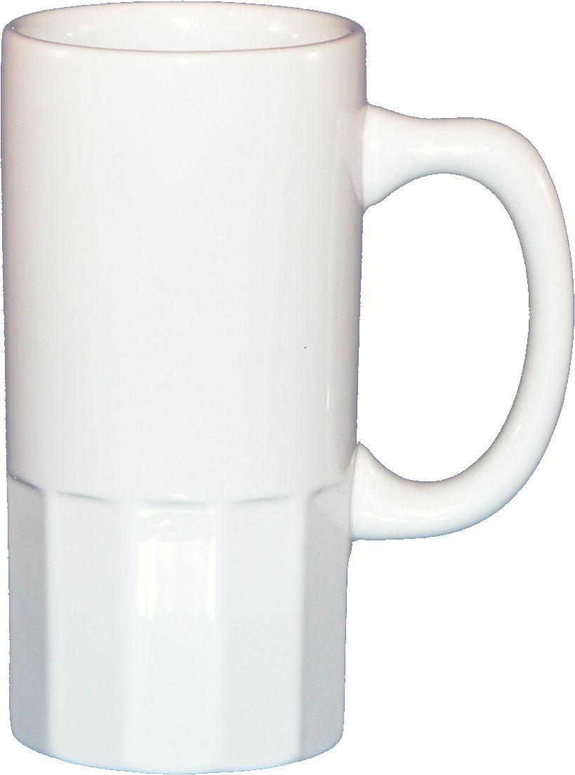 18oz beer Mug